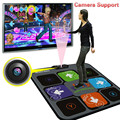 Cdragon cámara dual engrosamiento alfombra de Baile TV usb juego de ordenador solo peso alfombra de baile con tarjeta sd máquina de baile libre gratis
