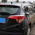Для HONDA VEZEL HR-V HRV 2014 2015 2016 2017 хромированный задний фонарь крышка Накладка полоса литье задний свет Стайлинг автомобиля