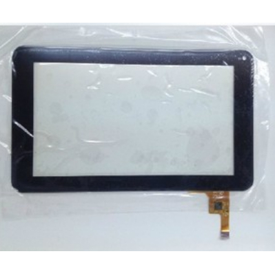 New 7 inch Pixus Play One Tablet Capacitive Touch Screen Touch Panel digitizer glass Sensor Replacement Free Shipping original 7 inch allwinner a13 q88 zhc q8 057a tablet capacitive touch screen panel digitizer glass sensor free shipping