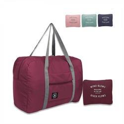 Куб для упаковки складные дорожные сумки женские большой емкости вещевая сумка для багажа Органайзер дорожные сумки и багаж для женщин