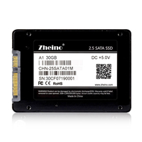 Zheino A2 128GB Internal Solid State Drive 2 5 SATA3 SSD With 256M Cache For Laptop