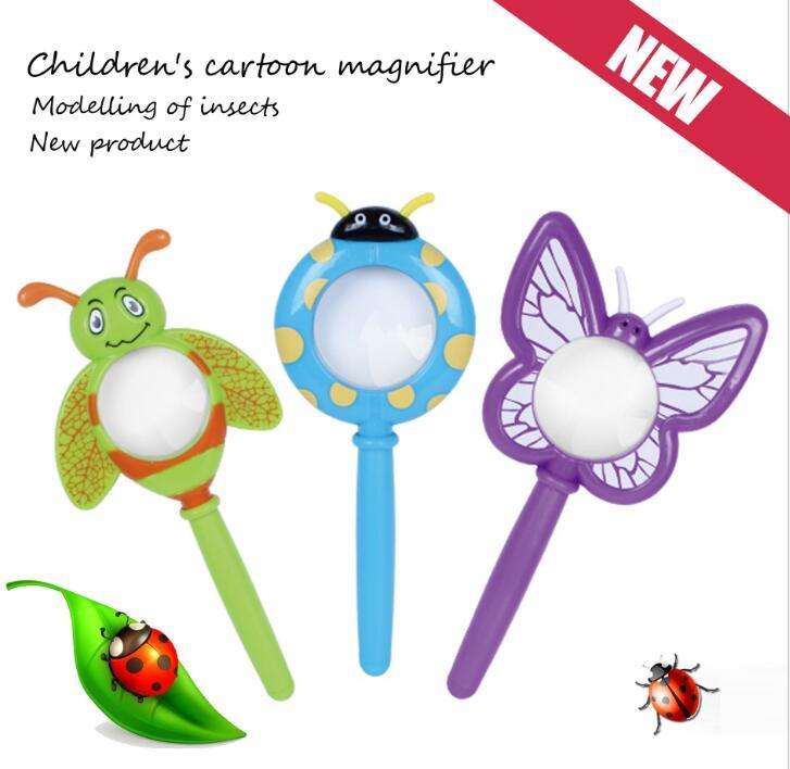 Popular Kids Magnifying Glass Buy Cheap Kids Magnifying