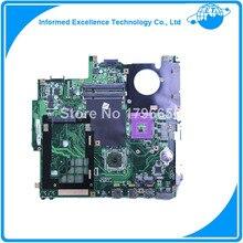 Для ASUS F5RL X50RL REV: 2.0 Ноутбук Материнская Плата Mainboard 08G2005FR20V гарантированность 90 дней