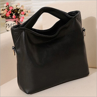 2016 New fashion leather handbags designer brand women messenger ...
