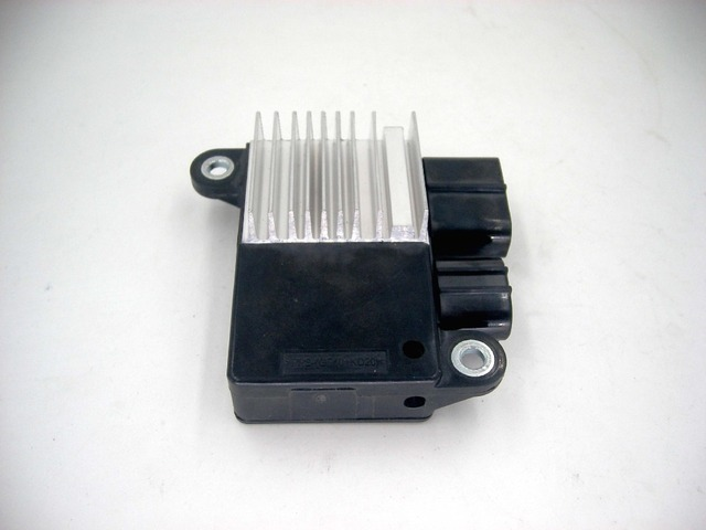 89257-12010 For Mazda 5,CX-7 & Toyota Corolla Matrix Cooling Fan Control Module 89257-12010 89257 12010 499300-3400 4993003400