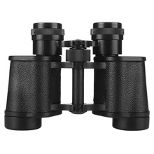 Baigish 8x30 Hunting Binoculars Telescopes High Quality Prism Zoom Lens Outdoor Sports Travel Camping black and camouflage color