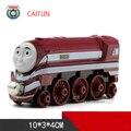 Thomas y Amigos de Una Pieza Diecast Metal Tren CAITLIN Megnetic Tren Motor Del Tanque de Juguete Juguete Para Niños Kids Navidad regalos