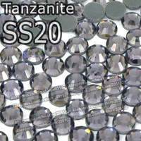 сс20 4.6-4.8 мм, 1440 шт./пакет фуксия в DMC исправление плоской задней стразы, DIY для ремонта железа на одежде теплообмена хрустальный камень