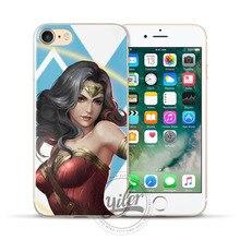 coque iphone 6 supergirl