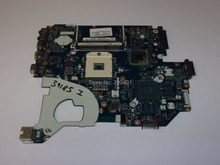 Excellent quality Laptop Motherboard For Gateway NV57 Mainboard P5WE0 LA-6901P MBR9702002 Integrated Tested ok