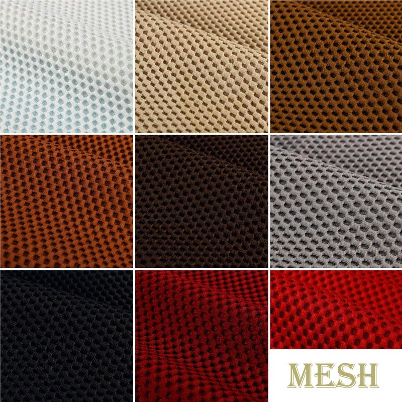 Online Shop 700g Meter Automotive Vest Fabric Massage Net Mesh Sandwich Cloth Interlayer Car Seat Clothing Material