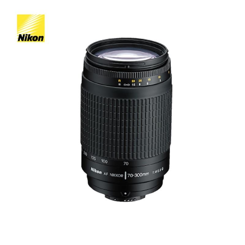 Nikon 70 300G Teleobjektiv Nikkor 70 300mm f/4 5,6G Linsen für nikon ...
