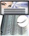 6d 0.07mm real cabelo Natural Individual Pestanas Falsas extensão dos cílios maquiagem toolfree envio