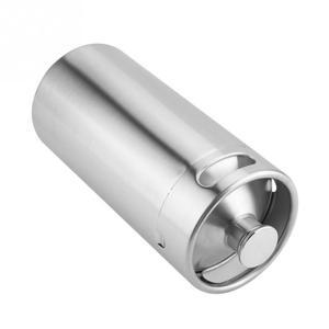 Image 4 - 2/3.6/5L нержавеющая сталь, мини бочка для пива, герметизирующий усилитель для рукоделия, система дозатора пива, домашний пивоваренный принадлежности для пива