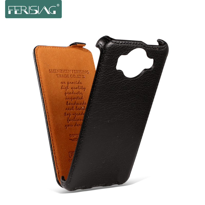 For Nokia Lumia 950 case flip leather cover for Nokia