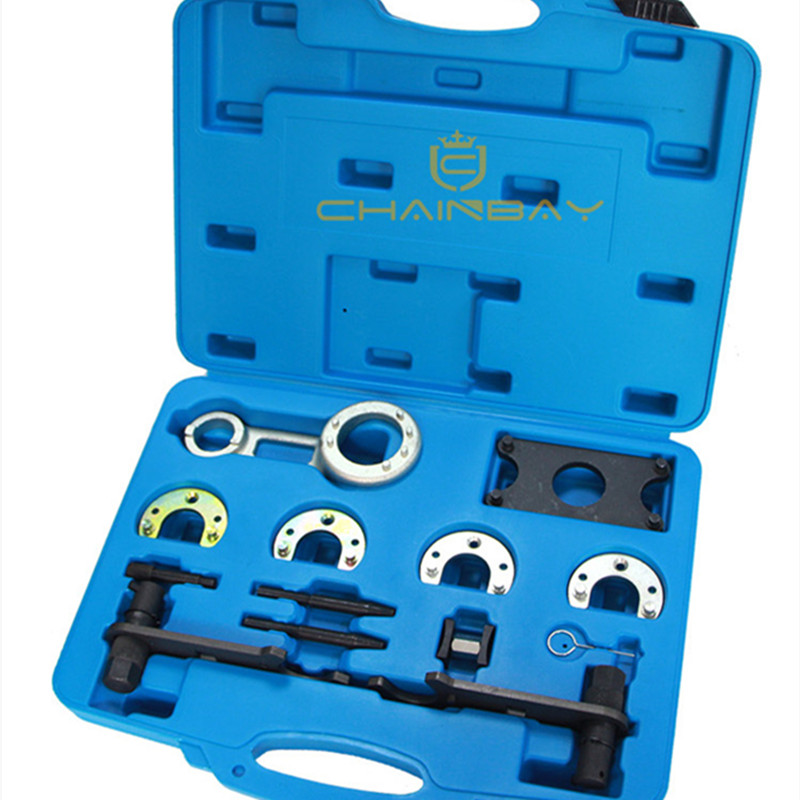 Engine Timing Tool Set Rover MG Land Rover 2.0 2.5L Timing Camshaft Alignment Tool Special Belt Tool petrol engine timing tool kit for land rover freelander rover mgzt v6
