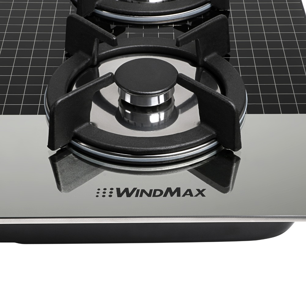 Gas Cooktop Glass Aliexpresscom Buy Euro Style 355 In Coated Glass 5 Burners
