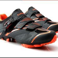 Бренд Tiebao велосипедная обувь MTB Calzado Ciclista Ультралегкая Мужская дышащая обувь для гонок Zapatos De Ciclismo De Carretera