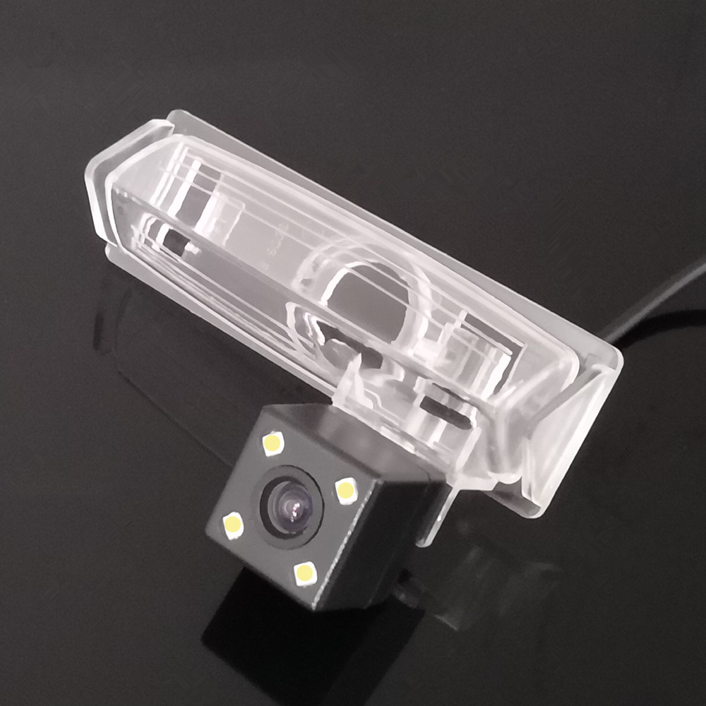 170Degree CCD Car RearView Reverse Backup Parking Camera For Toyota Camry Aurion ACV40 GSV40 Prius NHW11 Waterproof Night Vision title=