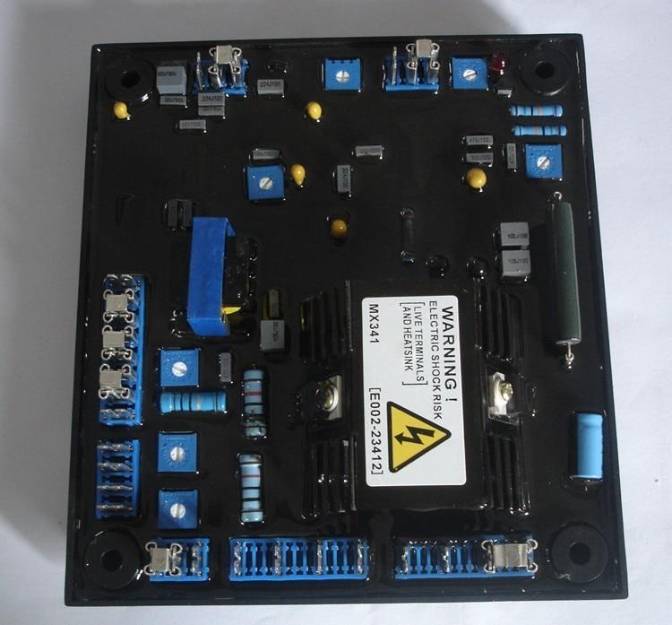 generator AVR MX341 for permanent magnet generator набор для создания украшений из мастики wilton 48 предметов