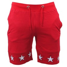 New Fashion Men Sporting Street Shorts Trousers Bodybuilding Sweatpants Fitness Short Jogger Casual Gyms big size