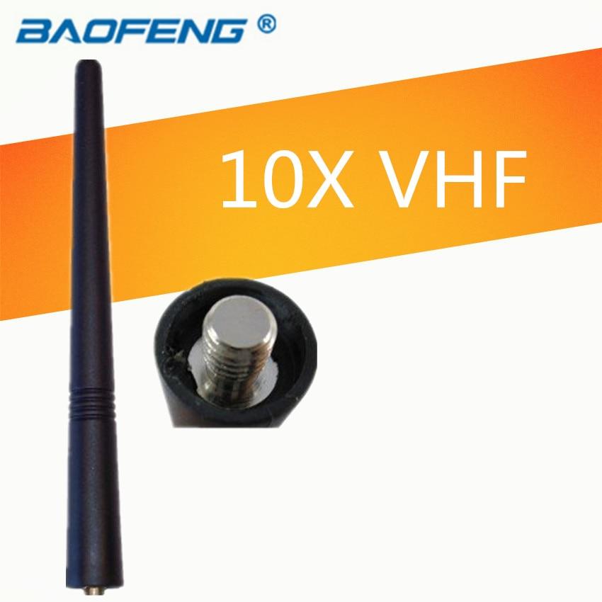 5XUHF Whip Antenna For Motorola Radio CP200 HT1250 EP450 GP300 GP340 GP360 GP380