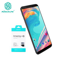 OnePlus 5T Tempered Glass Nillkin Amazing H Pro 0 2MM OnePlus 5T Glass Screen Protector For