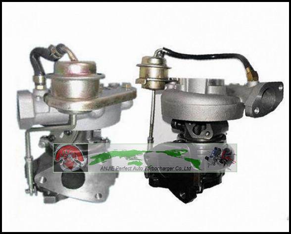 Turbo For TOYOTA Soarer Supra Lexus 220D Twin Turbo 1JZGTE 1JZ-GTE 3.0L CT12A CT12A-1 17201-46010 17201 46010 Turbocharger (4)