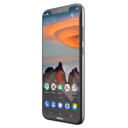 NOKIA X7 TA-1131 6GB RAM 64GB ROM Snapdragon 710 2.2GHz Octa Core 6.18 Inch FHD+ Full Screen Android 8.1 4G LTE Smartphone 5