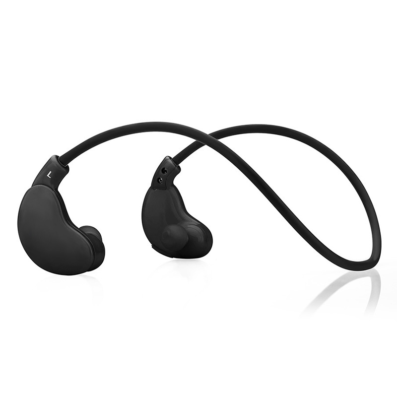 Bluetooth Headset Wireless Bluetooth 4.1 Sport Earphone Handfree Headphones with Mic Sports Ear-hook Earphone for Xiaomi PC wireless bluetooth headset running earphone ear hook with mic earbuds for iphone xiaomi mobile pc lg sports headphones