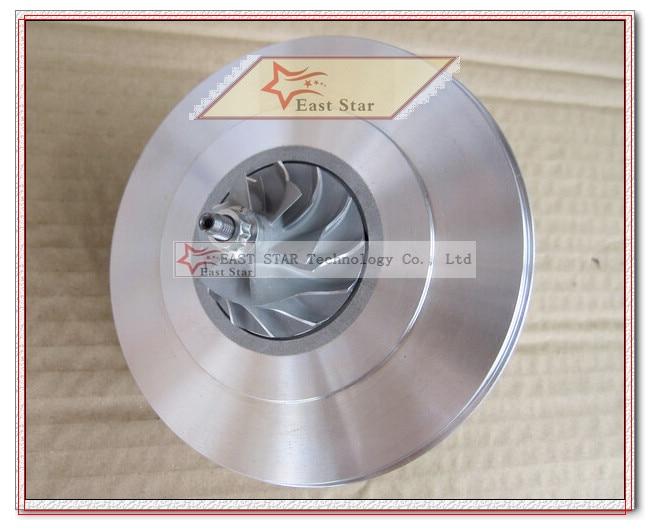 Tasuta laev Turbo kassett CHRA GT1544V 753420 750030 750030-0002 - Autode varuosad - Foto 2
