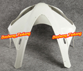 Motorcycle Unpainted Upper Cover Front Fairing Cowl Nose Fits for Yamaha 1998 1999 YZF R1 ABS, Spare Parts Accessories