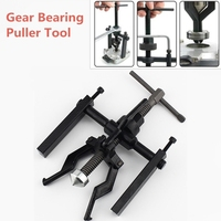 3 Claw 16-38mm Motorcycle Car Motorcycle Bearing Puller Armature Bearing Remover Disassembly   Tool