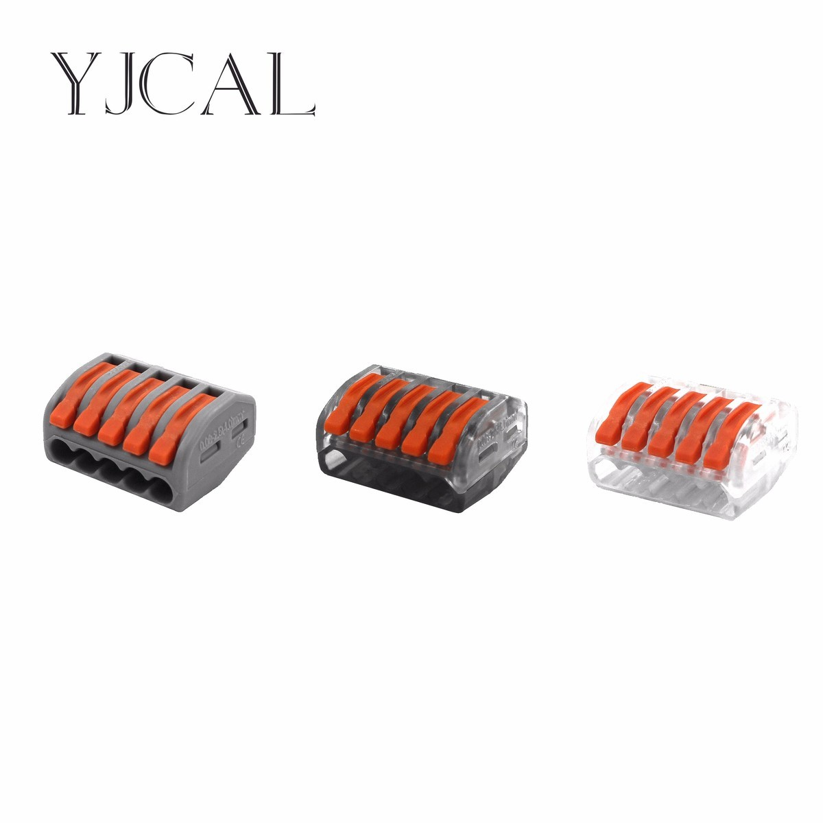Wago Type 222-415 10PCS Universal Compact Wiring Conector Terminal Block Connectors Terminator Wire Connector AWG 28-12 kerr ph jones c straightforward 2ed int class audio cds