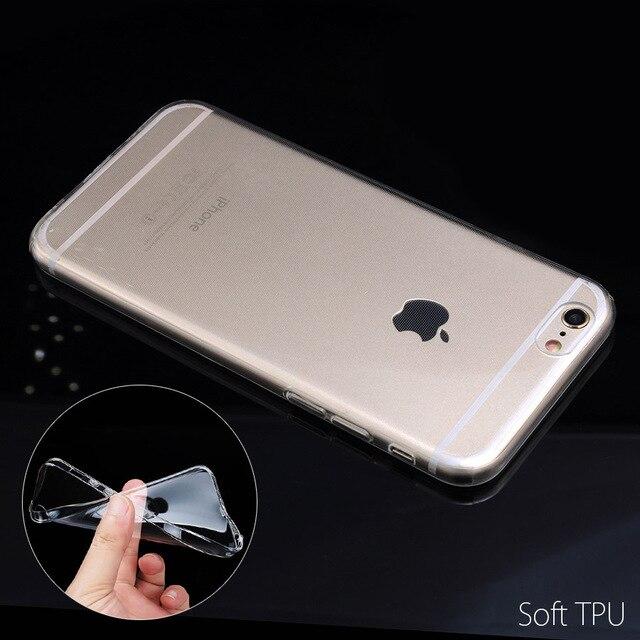 Deadpool Cartoon Case For iPhone 4S 5S 6S 6Plus 7Plus 7 Samsung Galaxy Soft Silicon Phone Case