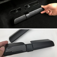 Air-Conditioning-Vent-Cover Back-Seat Under Skoda Kodiaq for Car-Air-Outlet 2pcs/Set