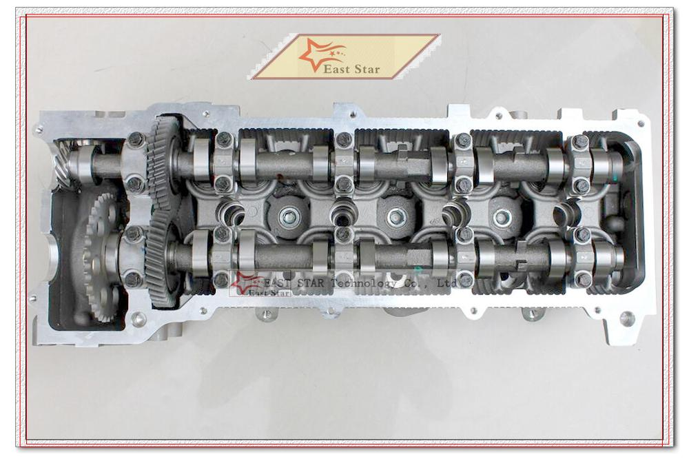 -11101-79276 3RZ-FE 3RZ 3RZFE Cylinder Head Assembly ASSY For TOYOTA (1)