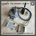 Go Kart caja Encaja 2HP-13HP Motor de Marcha atrás Hacia Adelante 10 T o 12 T TAV30