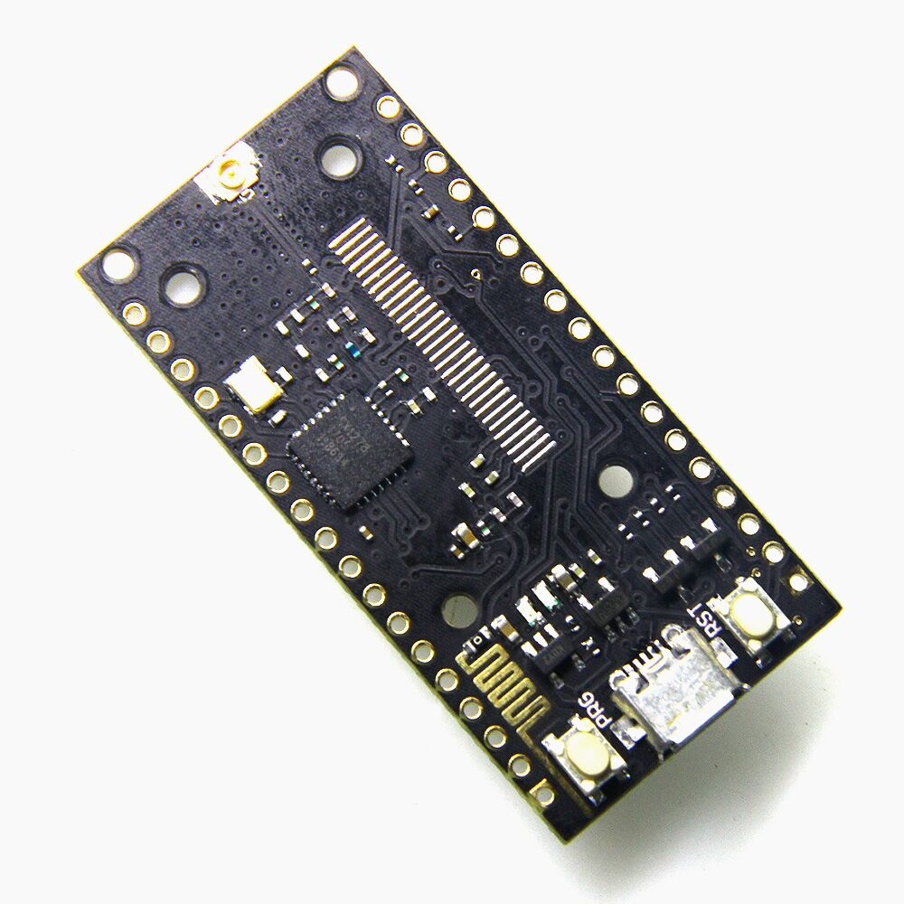 TTGO SX1276 SX1278 LoRa ESP32 868/915 MHz 433 MHz Bluetooth Wi-Fi Internet  antena Placa de desarrollo para Arduino