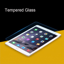 9.7″ Tempered Glass Full Screen Film For Apple iPad Pro 9.7 inch Toughened Screen Protector Explosion Proof Film