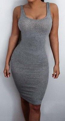 Chaude Sexy femmes été décontracté sans manches soirée courte Mini robe dété robe de plage