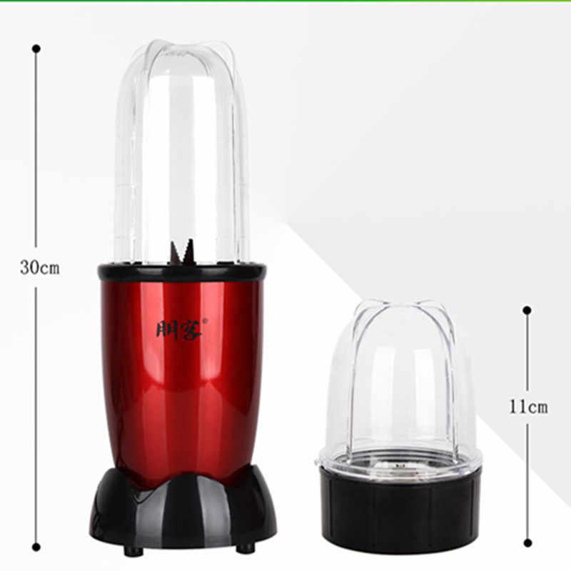 Liquidificador Espremedor Espremedor Elétrico multifuncional Mini Household Automática Máquina de Alta Qualidade Mini Juicer EU/AU/UK Plug