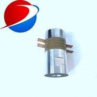 ultrasonic transducer 600w power welding transducer for 28khz industry ultrasonic plastic welding machine transducer