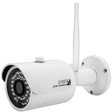 2MP Sony sensor outdoor IR bullet Wifi IP cameras P2P remote control wireless IP66 waterproof 1080P