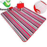 5 Color Sand Free Mat Camping Mat Outdoor Picnic Mattress Beach Mat Oxford Sacmat Beach Cusion