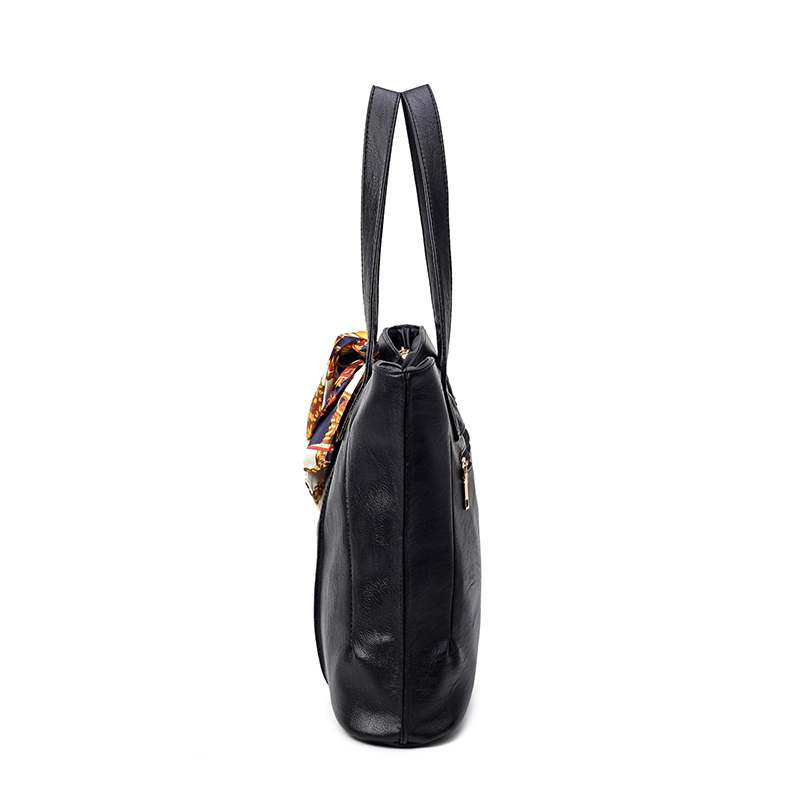 epaule sac femme grande tote Decoration : Silk Scarf