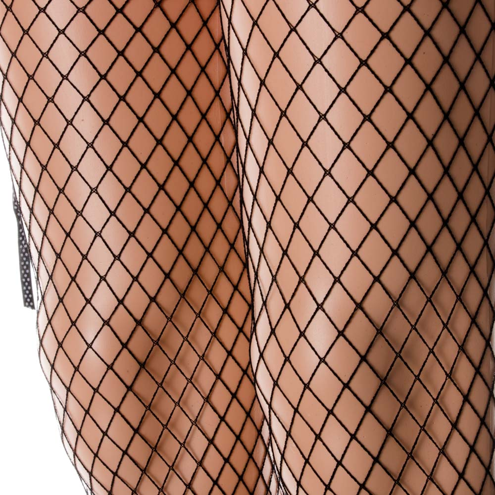 f62155108 Hot Sale Lace Mesh Net Sexy Stockings Tight Thigh Highs Hosiery Sheer Top  High Stockings For Women Ladies -in Stockings from Underwear   Sleepwears  on ...