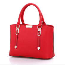2017 New Sequined  Female handbag Simple Casual Fashion Design Simple Women's Hand Messenger Bag PU Zipper Luxury Brand