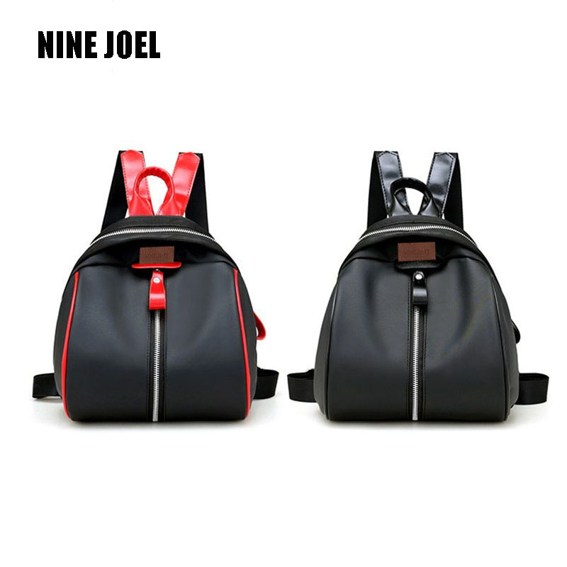 New Style Fashion Women BackPack Nylon Waterproof Backpacks Female School Shoulder Bags Teenage Girls College Student Casual Bag стоимость