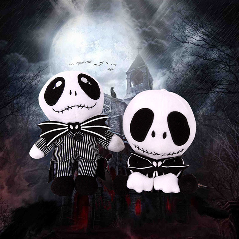 Cool Nightmare Before Christmas Gifts: 20 25cm Jack Skellington The Nightmare Before Christmas In